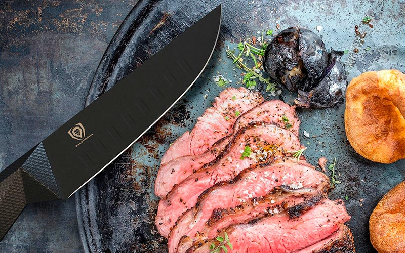🥇 Best Steak Knives Under $100 – Best Choice For Your Steak