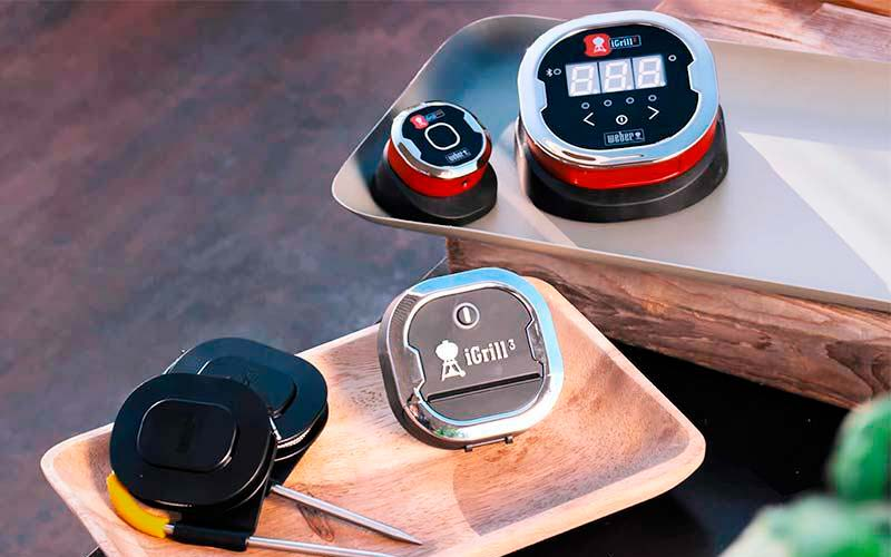 🥇 iGrill 2 vs 3 – Smart Technologies in Your Kitchen – January 2020