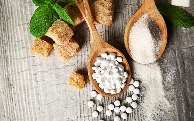 Best Nutritive and Keto Sweeteners - All the different types of sugar substitutes