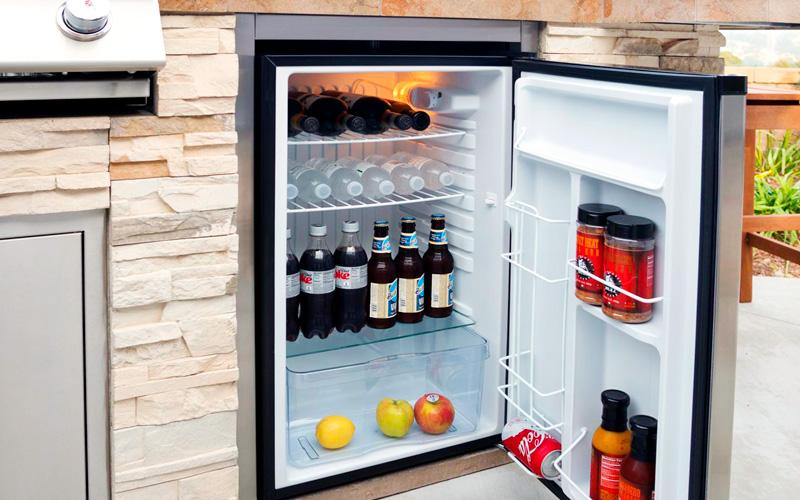 🥇 Best Outdoor Beverage Refrigerator – A Way to Enjoy a Cold Drink in the Summer