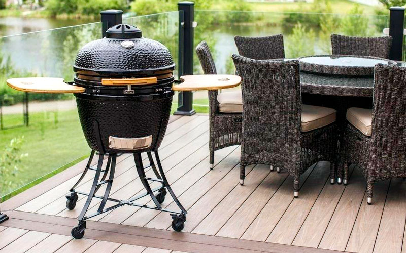 Pit Boss Kamado Review – Choosing The Best Komado Grill