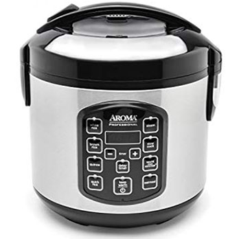 Aroma Housewares (ARC-954SBD) - Best Versatile Rice Cooker