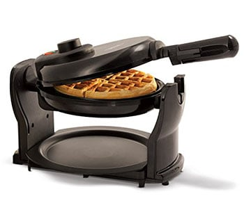 BELLA (13591) Belgian Waffle Maker - Best for professional waffle makers