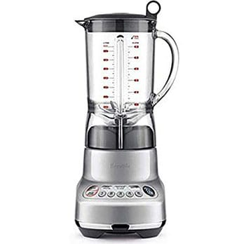 Breville BBL620 Fresh And Furious Blender - Best blender for milkshake and smoothies