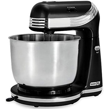 Dash Stand Mixer - Best Compact Stand Mixer
