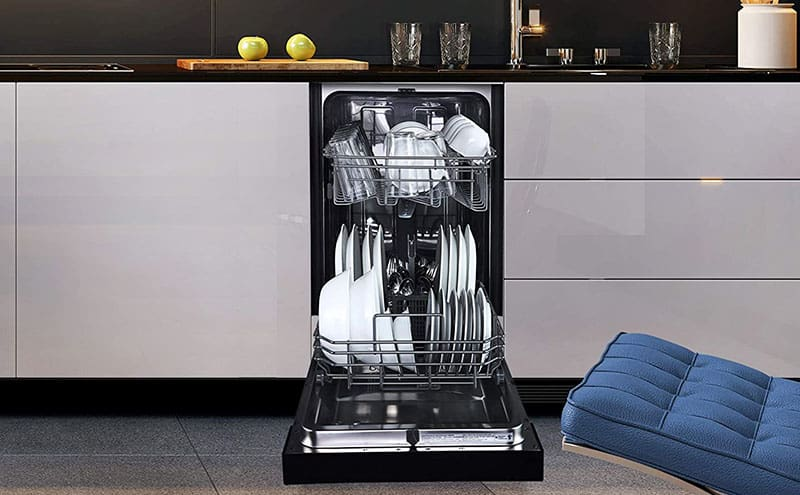 Can you open a Dishwasher Door Mid-cycle?