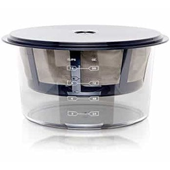 Euro Cuisine GY60 Greek Yogurt - Best yogurt maker with a strainer