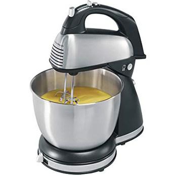 Hamilton Beach Classic Hand and Stand Mixer - Best Versatile Stand Mixer