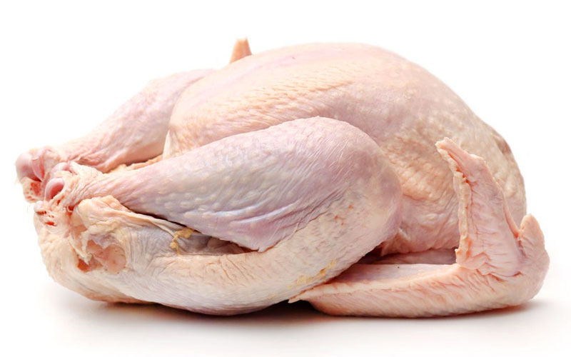 How long does a frozen turkey last?