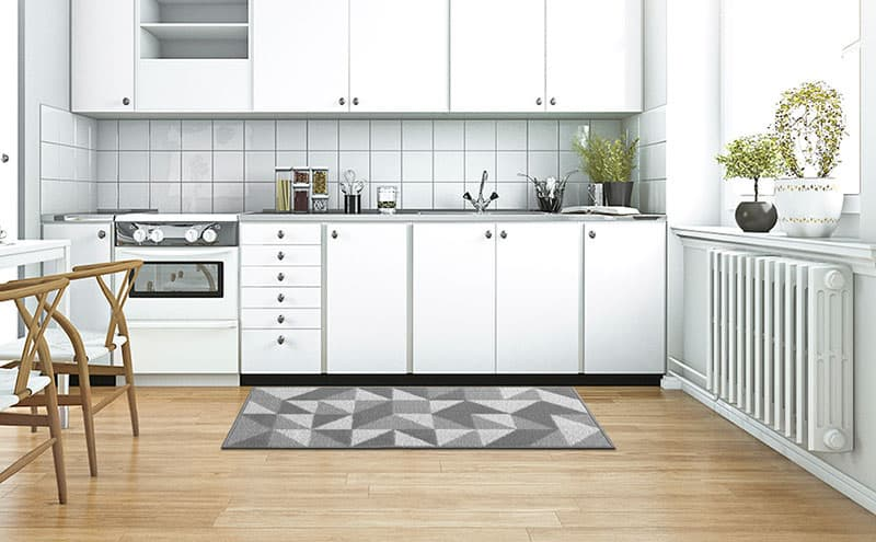 What is the Average Size of Kitchens?