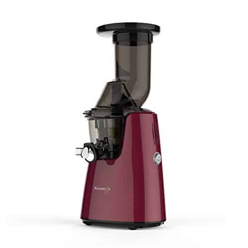 Kuving's Elite C7000P Slow Juicer - Best high-end juicer