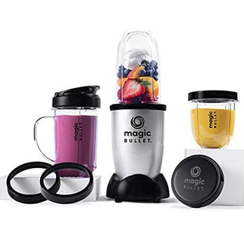Magic Bullet Personal Blender - Best budget-friendly and perfect for green smoothies