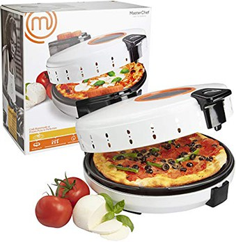 Best Countertop Pizza Ovens Buyer S Guide Kitchengeek Com