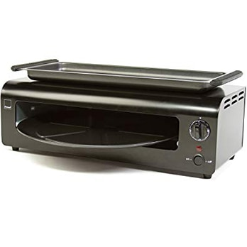 Ronco Pizza and More Countertop Oven - Best Countertop Pizza oven with open-air