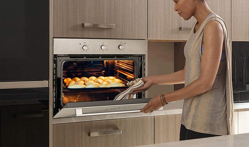 🥇Best Single Wall Oven – Buyer's Guide