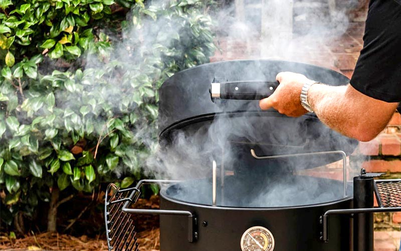 Best Wood For Smoking Turkey – Woods To Cook Delicious Turkey