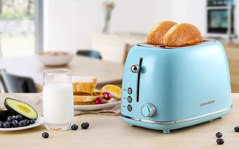 🥇Best Toasters – Buyer's Guide