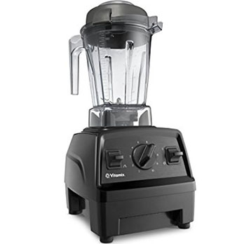 Vitamix E310 Explorian Professional Blender - Best heavy duty and perfect for hot soup
