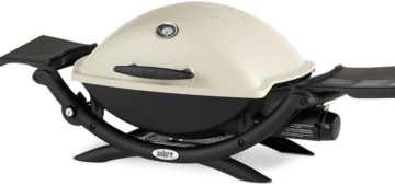 Weber Q2200 Review – Best Portable Gas Grill